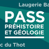 PREHISTORY AND GEOLOGY PASS